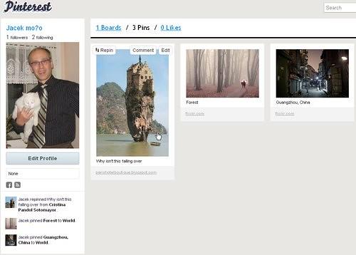 Pinterest6 dodane przez Repin