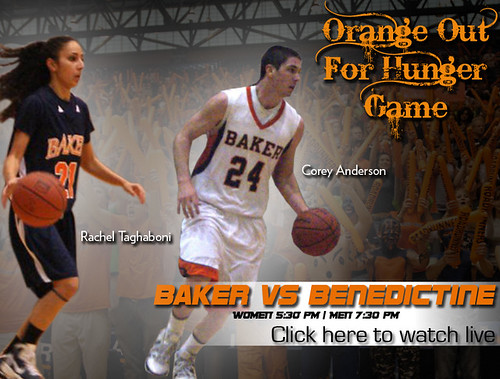 Baker vs Benedictine Preview