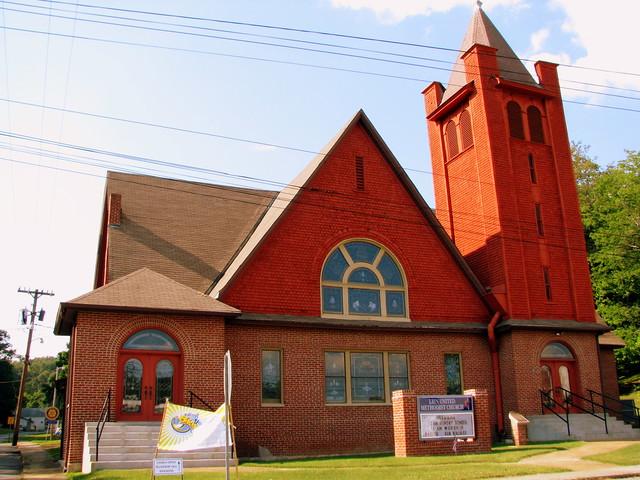 Erin Unted Methodist Church