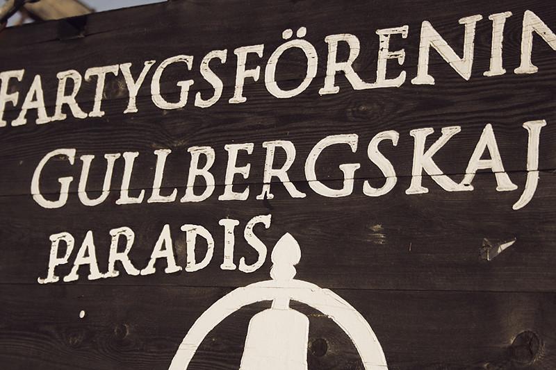 gullbergskajen