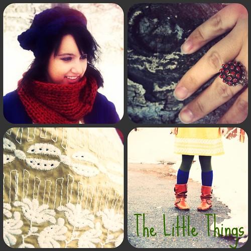 CV Collage