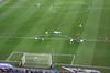 Camp Nou (Fake Tilt Shift) (Omar Corrales) Tags: barcelona canon football goal barca fake shift racing tilt campnou barça tiltshift messi canon400d canoneos400ddigital leomessi omarcorrales