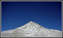 ( ) Tags: sky mountains beautiful canon volcano iran damavand amir tehran  snowymountain elbrus alborz  northofiran      40d  mountdamavand zebarjad mtdamavand 5671m      thehighestmountainofiran highestmountaininthemiddleeast thehighestvolcanicmountaininasia mountdamavand5671m geographicalindex354304n 520354e besttimespringandsummerapriltoseptember position300kmnortheastoftehran