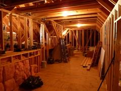 Patrick's attic