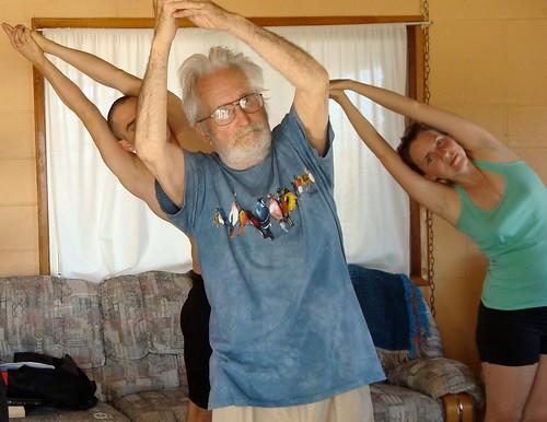 gr bob yoga big