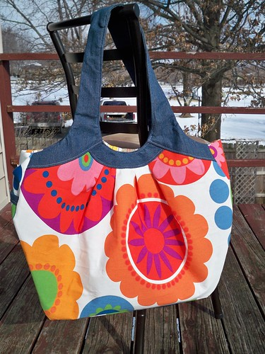 Cosmo Bag Exterior