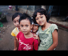 children of Java (PIXistenz) Tags: color digital indonesia java asia banten pixistenz d700