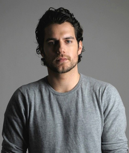 superman Henry_Cavill