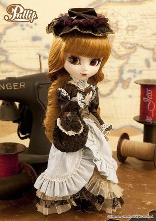 [Mai 2011] Série Dollte-Porte - Pullip HENRI 5407249415_f8febe2e30