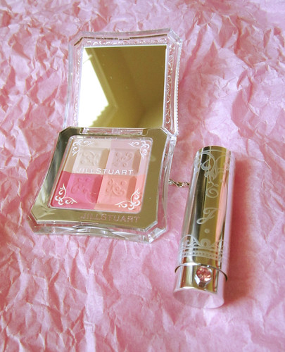 Jill Stuart mix blush