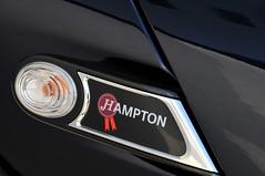 MINI Clubman 50 Hampton