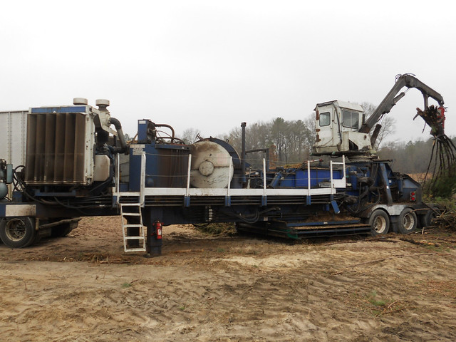 1998 Peterson 5000G for sale at wwwforestryfirstcom by Forestry First