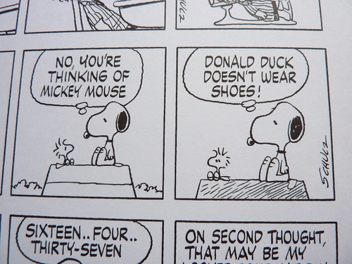 The Complete Peanuts 1979-1980 (Vol. 15) by Charles M. Schulz - detail