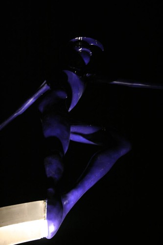 One First Street Acrobat - Blue