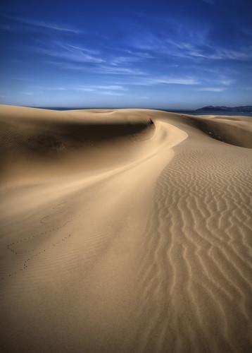 [フリー画像] 自然・風景, 砂漠, HDR, 201102080700