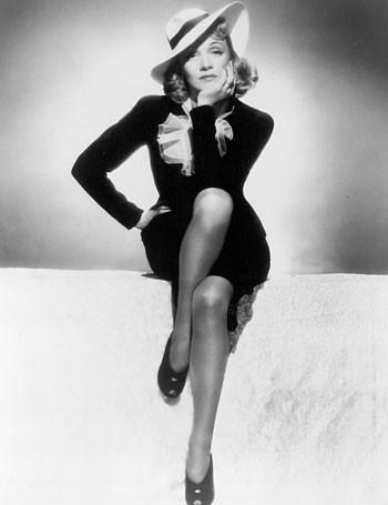 marlene dietrich1935