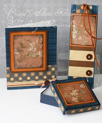 """""""Elinor"""" gift set"""