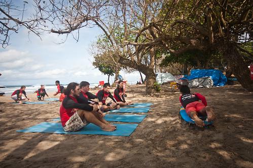 Surfing in Bali-11