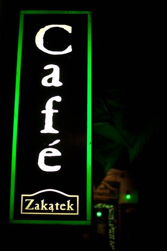 Café Zakamtek