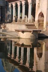 (אסף פולק asaf pollak) Tags: old india reflection water nikon north structure pollack assaf rajasthan bundi השתקפות צפון מים הודו d80 עתיק ניקון מבנה אסףפולק asafpollak רגאסטאן בונדי
