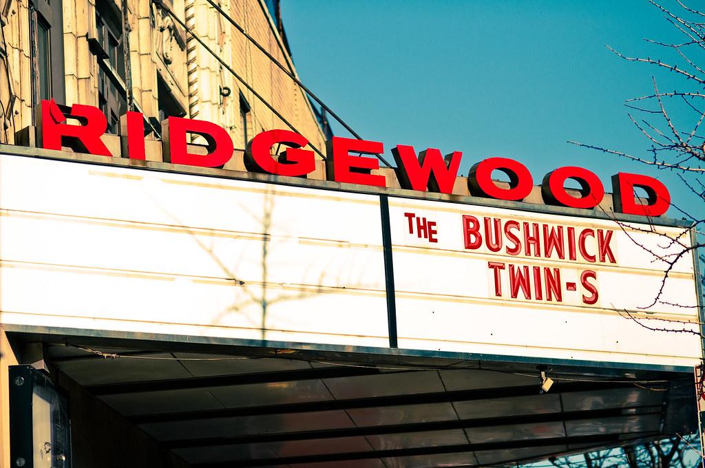 Photographs of Bushwick by Jorge Quinteros