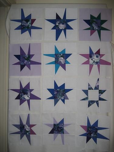 purple-y stars!
