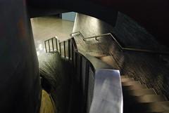 Interiorismo Torre Agbar (juantoniopamo52) Tags: torre agbar interiorismo