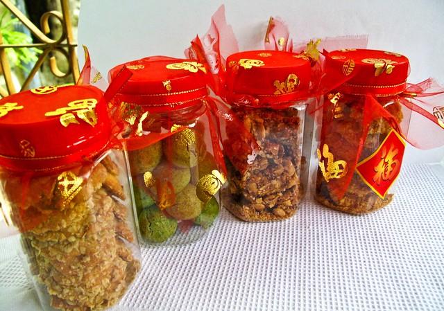 IMG_0591 Assorted Cookies