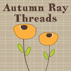 Autumn Ray Threads