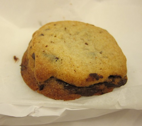 Macchiato's Chocolate Chip Cookie
