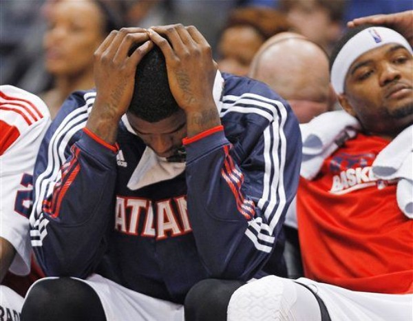 sad hawks bench 2