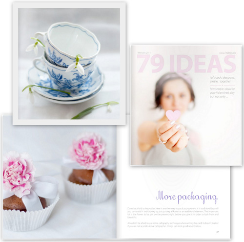 79 Ideas e-Magazine