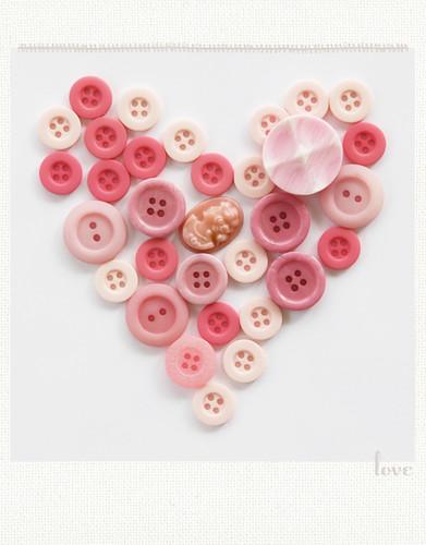 Little Pink Heart