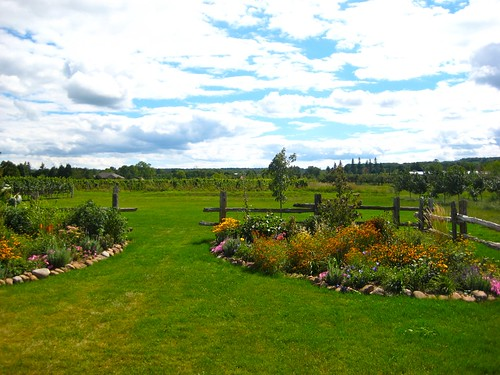 garden expanse