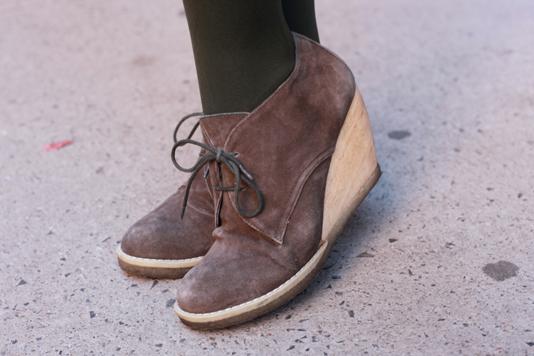 juliemass_shoes - new york street fashion style