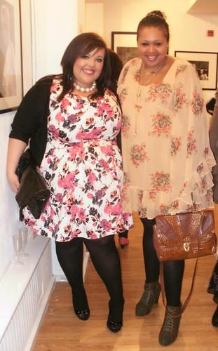 Naomi and Amy S