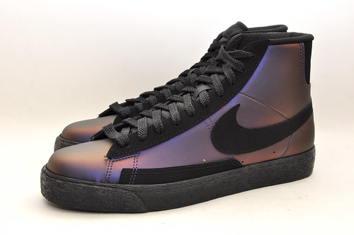 Blazers Mid SP - Ink/Black