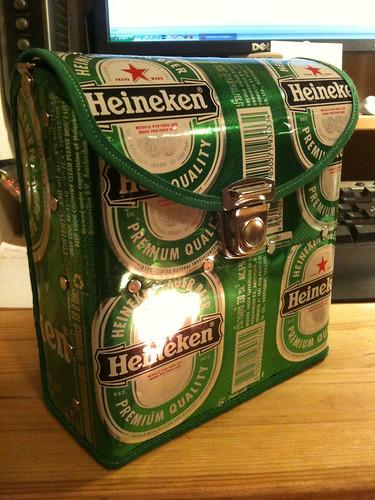 PAD: Monza Beer Bag