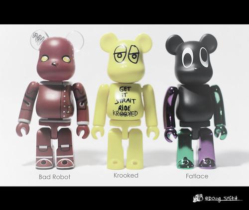 3 Bears.