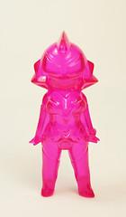 Lady Maxx 2nd version (maxtoycompany) Tags: pinup airbrush arttoy japanesetoy customfigure marknagata maxtoy softvinyl maxtoycompany toyartgallery monsterkolor ladymaxx vcolorpaint