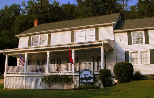 Chilhowee Inn - Walland, TN