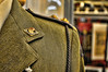C.W.A.C. Uniform (sahlgoode) Tags: army nikon uniform edmonton military wwii historic alberta egyptian athena secondworldwar d90 historicplaces womeninuniform cwac sooc wargoddess hughlee