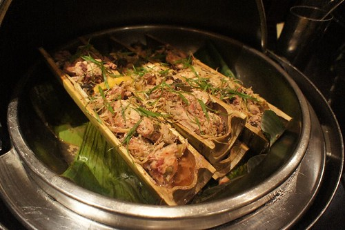 Sarawak cuisine by guest chef- Paya Serai-16