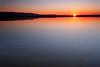 Egun berri baten hasiera (jonlp) Tags: naturaleza nature sunrise landscape natura navarre navarra nafarroa lagunadepitillas paisajea pitillasekoaintzira