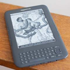 Ophiuchus and Serpens on Kindle