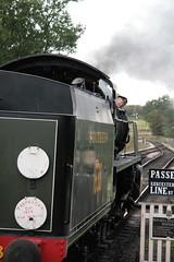 Bluebell Railway 22-10-2010