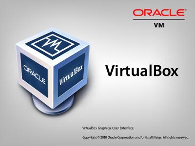 La muerte de Virtualbox
