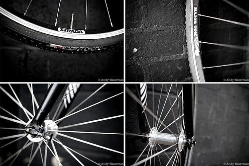 Strada Wheels comp