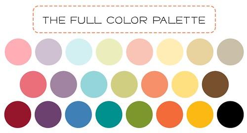 full palette