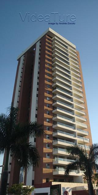 Torre Pedregal 2011